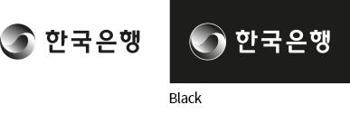 한국은행-Black